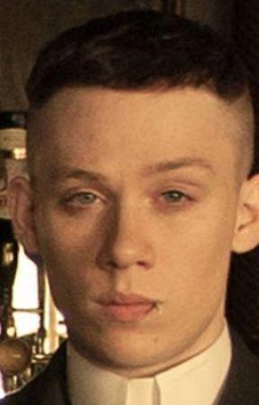 Peaky Blinders Haircut John : peaky, blinders, haircut, Shelbys, Stories, Wattpad