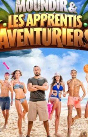 Moundir Et Les Apprentis Aventuriers 5 Episode 1 : moundir, apprentis, aventuriers, episode, MOUNDIR, APPRENTIS, AVENTURIERS, •ALL, STARS, Dembouz.W, Wattpad