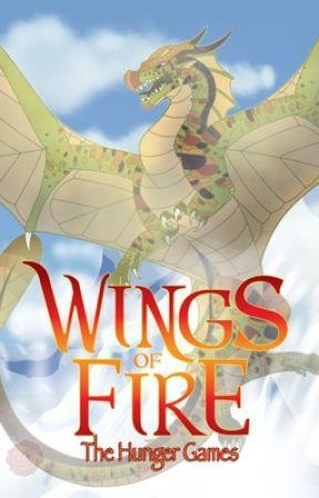 Wings Of Fire Map Of Pyrrhia : wings, pyrrhia, Wings, Fire;, Hunger, Games, Pyrrhia, Wattpad