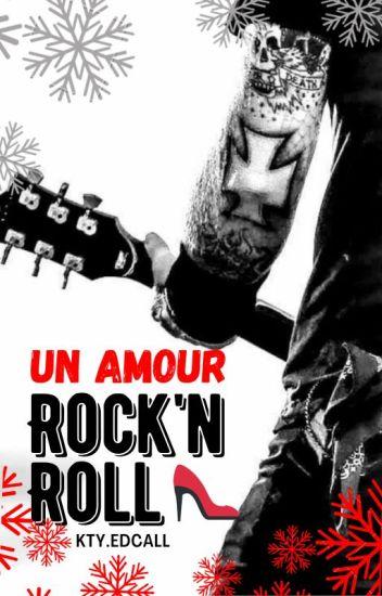 Un Noel Rock N Roll : Noël, Rock'n'Roll《en, Cours》, Kty.Edcall, Wattpad