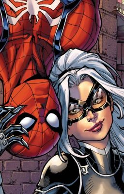 Spiderman And Blackcat Fanfiction : spiderman, blackcat, fanfiction, Spidercat, Stories, Wattpad