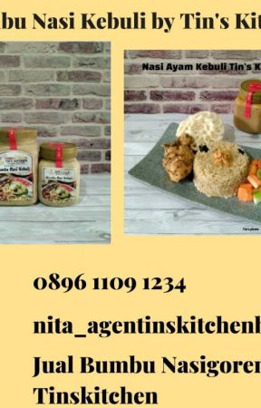 Resep Nasi Kebuli Rice Cooker : resep, kebuli, cooker, Stories, Wattpad