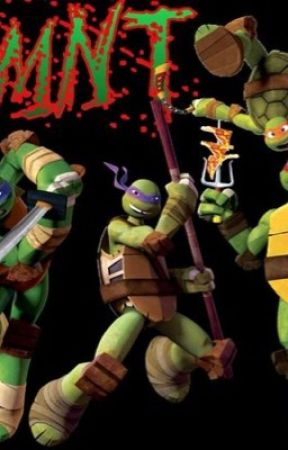 Tmnt Theme Song Lyrics 2016 : theme, lyrics, TMNT:, Lyrics, Wattpad