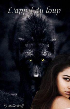 Mon Amour Est Parti Avec Le Loup : amour, parti, L'appel,