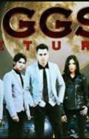 Ggs Returns Episode 1 : returns, episode, Returns, Version, Wattpad