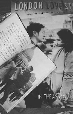 Kata Kata Romantis London Love Story : romantis, london, story, London, Story, Viska, Adeline, Sutari, Wattpad