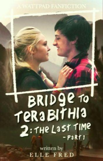 Le Secret De Terabithia 2 : secret, terabithia, Bridge, Terabithia, Wattpad
