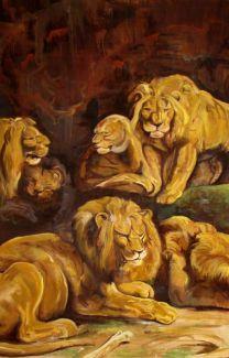 The Lion Sleeping : sleeping, Preview, Sleeping, Lion's, BLACK_bUTLER34, Wattpad