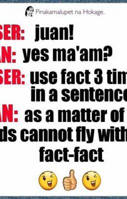 Filipino Word Of The Day Funny : filipino, funny, Tagalog, Jokes, Yelsha_selym16, Wattpad