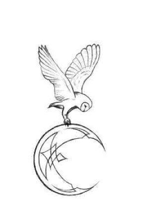 Wolf Dreamcatcher Drawing : dreamcatcher, drawing, Inktrovert's, Collection, Dreamcatcher, (Tattoo, Wattpad