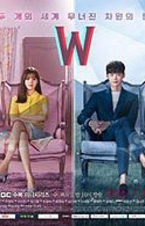 Drama Korea W Episode 7 : drama, korea, episode, Worlds, (Korean, Drama), Episode, Wattpad