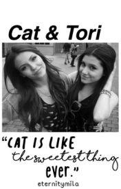 Tori Cat : (Victorious), *SLOW, UPDATES*, Cat's, Crush, Wattpad