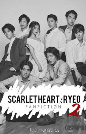 Moon Lovers Scarlet Heart Ryeo Season 2 : lovers, scarlet, heart, season, Scarlet, Heart, (Moon, Lovers), [COMPLETED], Wattpad
