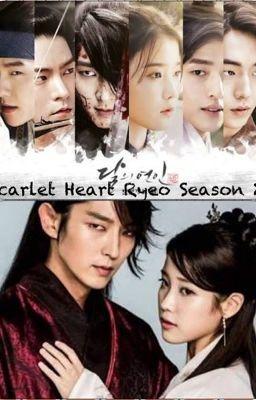 Moon Lovers: Scarlet Heart Ryeo : lovers:, scarlet, heart, Đọc, Truyện, Lovers:, Scarlet, Heart, Nicnacs23