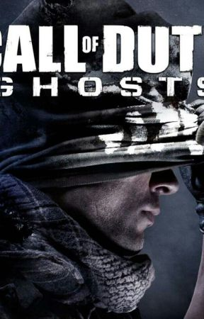 Call Of Duty Ghost 2 : ghost, Ghosts, (discontinued), Chapter, Escape, Wattpad