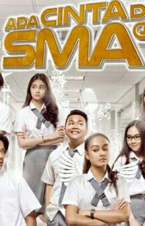 Ada Cinta Di Sma Full Movie : cinta, movie, Cinta, ✓CJR, Wattpad