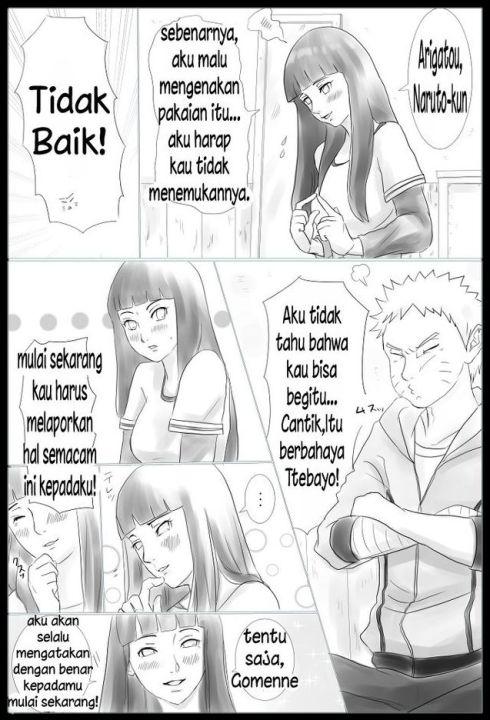 Komik Naruto Hinata Menikah : komik, naruto, hinata, menikah, Wattpad, Komik?!, (NaruHina), [Tamat], Wedding, Dress