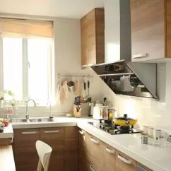 High Kitchen Table Sets Renovation Pictures 高颜值美女大胆将餐桌放进了厨房的装修设计中 维意定制家具商城