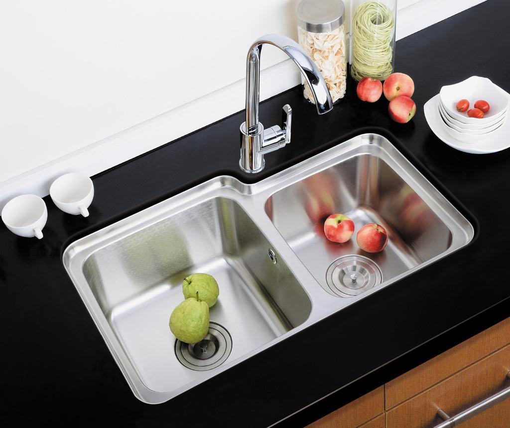 franke kitchen faucet carnage 厨房水槽选哪家 厨房水槽品牌介绍-维意定制家具商城