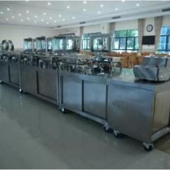 Kitchen Equipment List Canisters Ceramic 饭店厨房设备清单 2016年酒店厨房设备如何拓展市场 维意定制家具商城