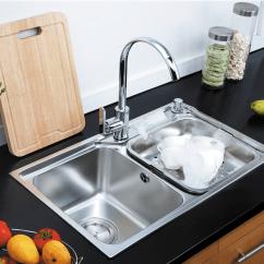 Best Kitchen Sink Tiles 对于普通大众 厨房水槽哪个品牌好 维意定制家具商城