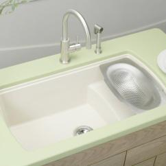 Kitchen Sinks And Faucets Movable Island 厨房水槽买什么牌子好呢 中智家居定制