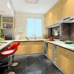 Small Kitchen Remodels Counter Rack 小厨房改造设计工作与须知事项 中智家居定制 小厨房改造设计 维意家具网上商城