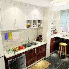 Remodeled Kitchen Island With Built In Stove 如何局部改造厨房以及应该注意的问题 维意定制家具商城