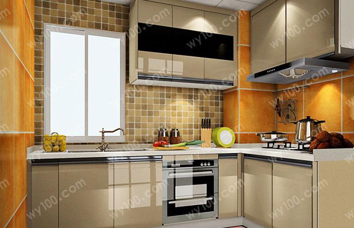 lowes kitchen remodel faucet 厨房改造全面知识百科攻略 维意定制家具网 低调的厨房改造