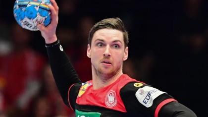 olympia quali der handballer waz