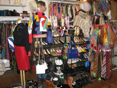 MM La tendencia vintage de los muebles a la ropa