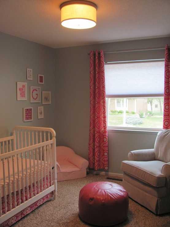 Decoracin del cuarto de tu beb con las mejores tendencias del 2013  Web Del Beb