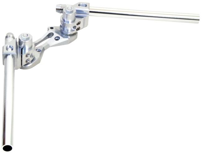 Adjustable Separate Handlebar Kit for Sportster HARLEY