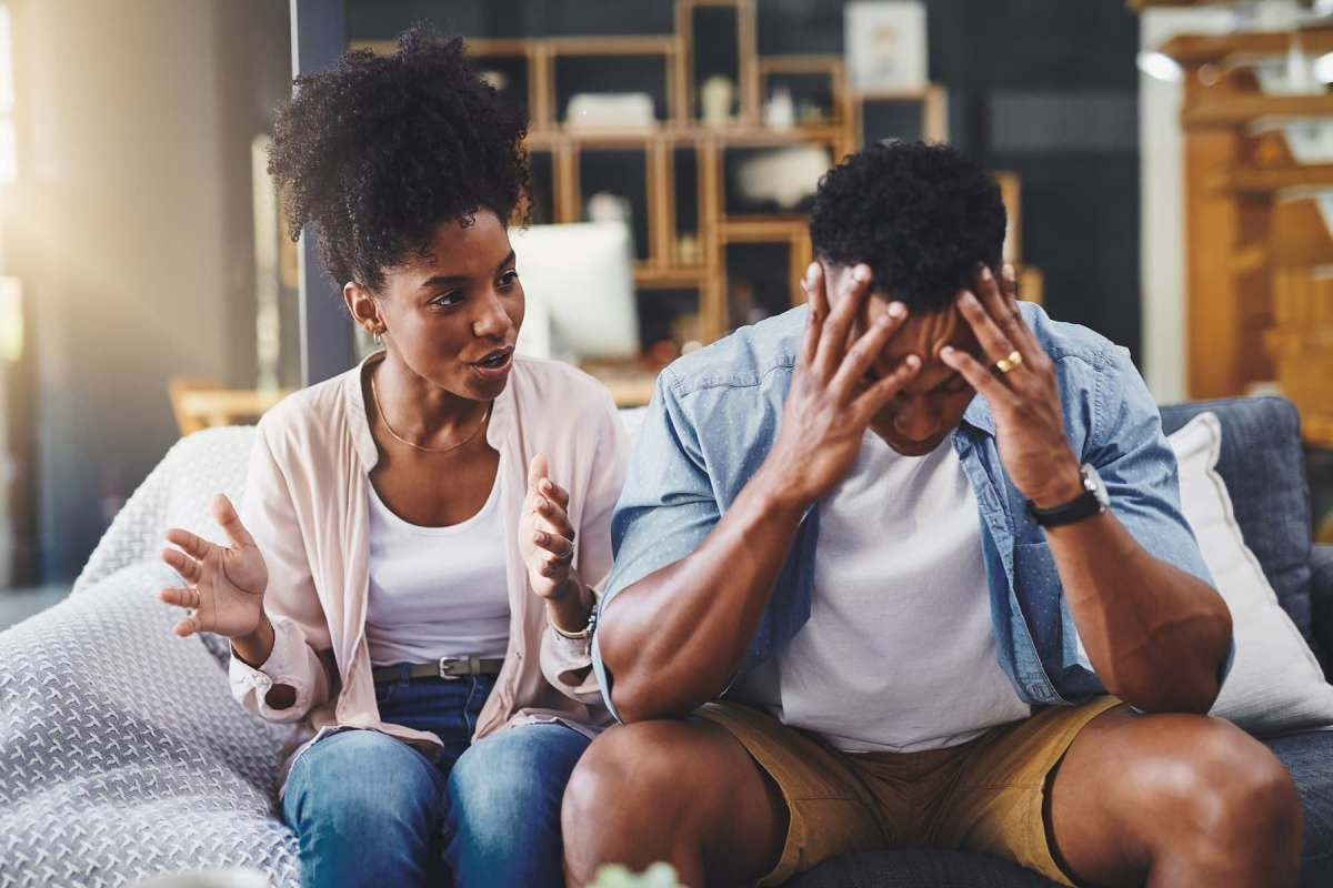 How to Help Your Marriage Survive the Stress of COVID-19