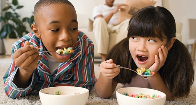 What Parents Need to Know About 'Kid Food'