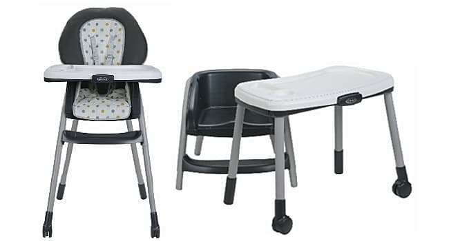high chair recall best desktop gaming chairs graco 6 in 1 highchair