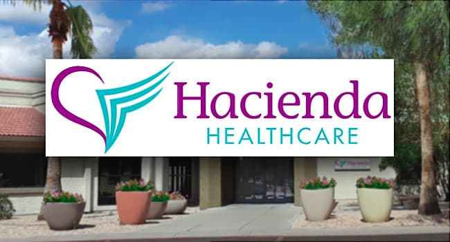 photo of hacienda healthcare