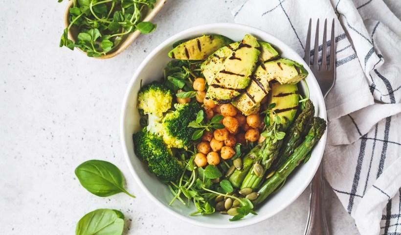Vegan Diets Tied to Higher Bone Fracture Risk