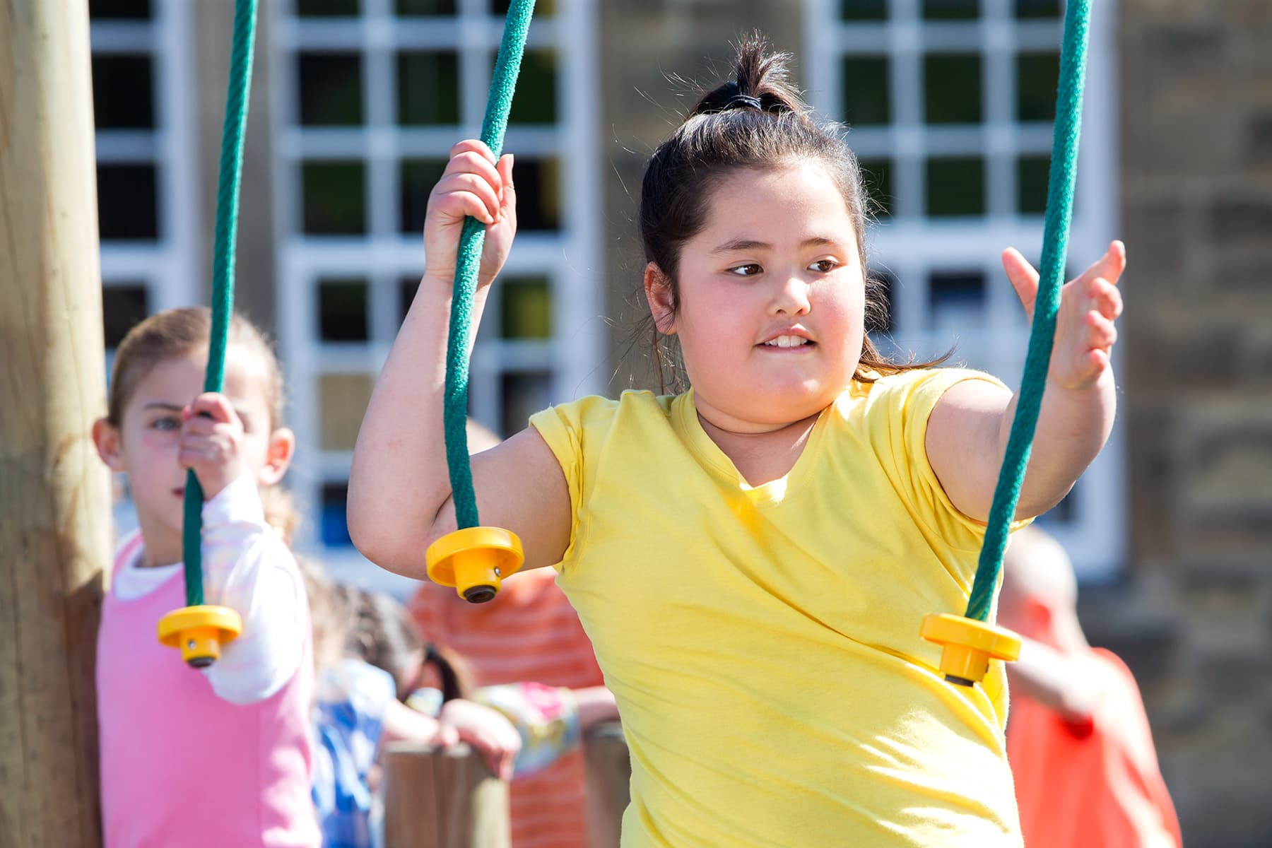 Helping Your Overweight Child to Lose Weight