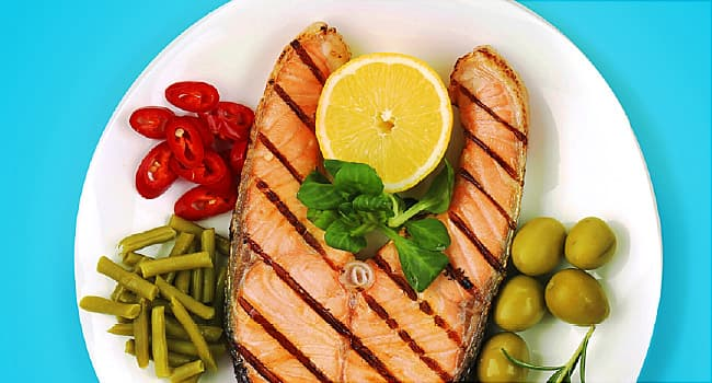 High-Protein Diet for Weight Loss Foods With Protein