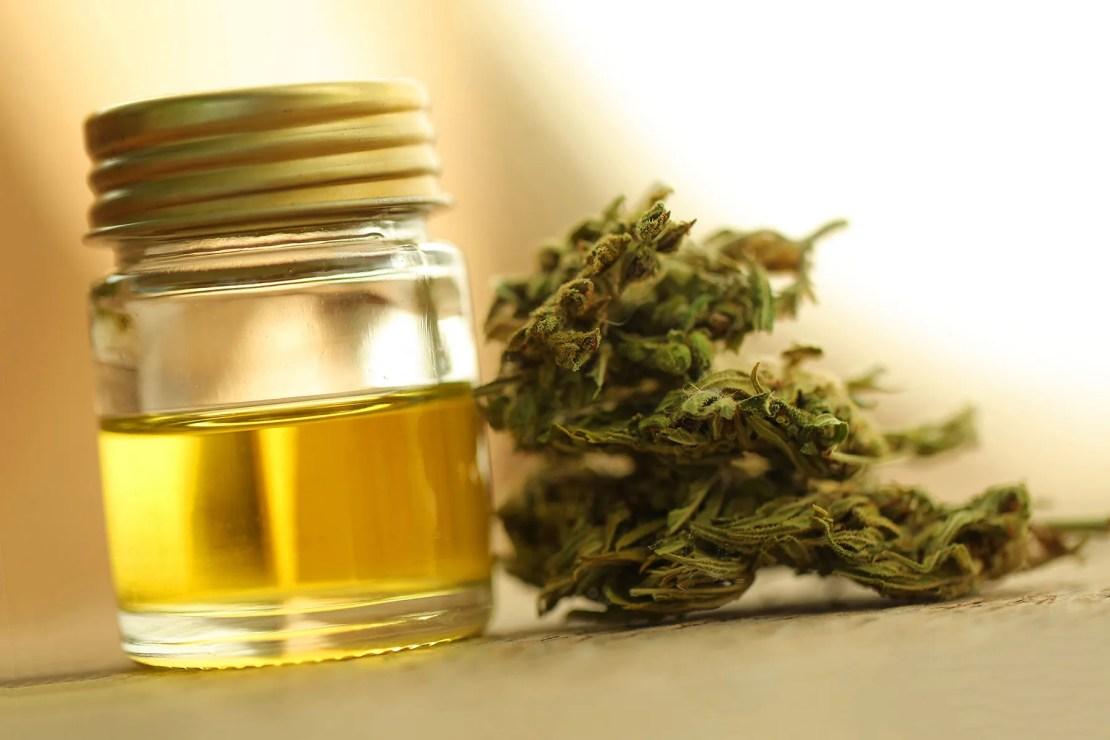 cannabidoil and marijuana
