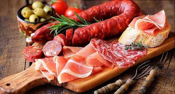 What You Should Know About Processed Meat