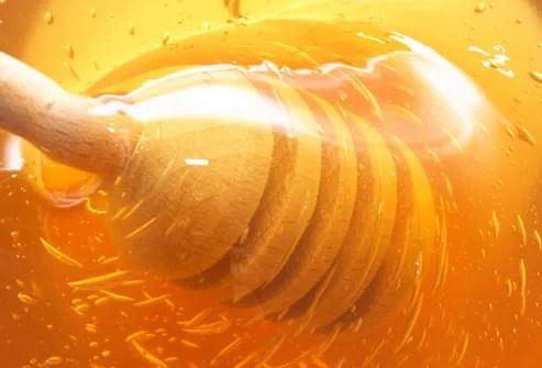 Prebiotics In Honey