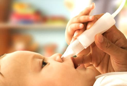 Slideshow: 10 Common Symptoms in Infants and Young Toddlers
