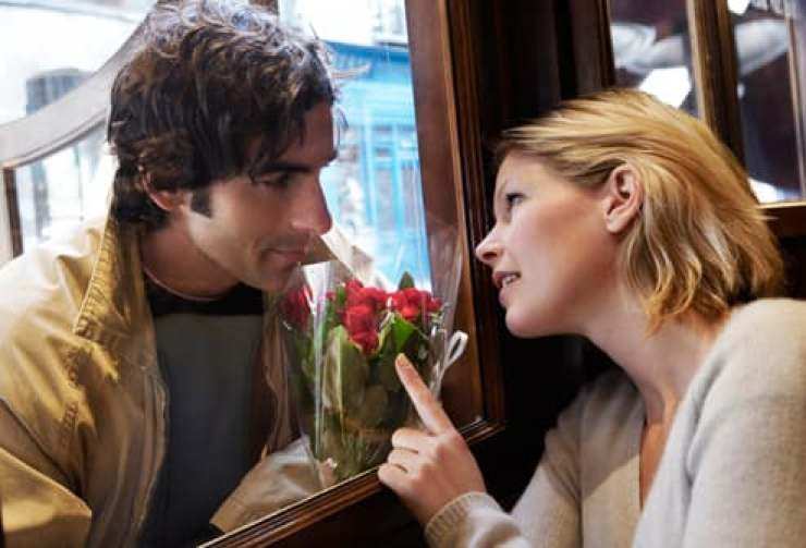 10 Things Women Look For In A Partner. 23