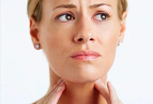 tonsillitis home remedies