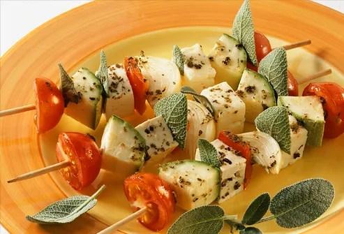 Vegetarian Food High In Lysine