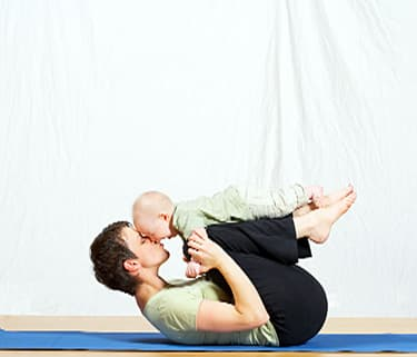 Getting Back in Shape After Birth - Watch WebMD Video
