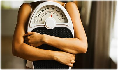 Myth Buster: Higher Number on the Scale means you are Getting Fatter?
