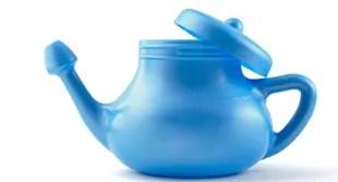 Tips slide 1-Try a Neti Pot
